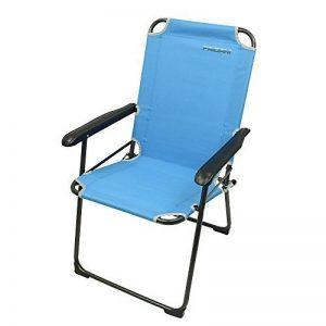 Fridani Gcb 920–Chaise avec accoudoirs, Compact de camping pliable, 3300G de la marque Fridani image 0 produit