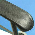 Fridani Gcb 920–Chaise avec accoudoirs, Compact de camping pliable, 3300G de la marque Fridani image 6 produit