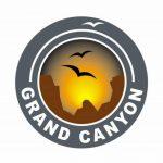 Grand Canyon Table - table de camping, pliante, aluminium, 70 x 70 x 70cm, argent, 308005 de la marque Grand Canyon image 2 produit