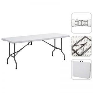 grande table de camping pliante TOP 6 image 0 produit