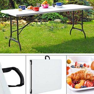 grande table de camping pliante TOP 9 image 0 produit