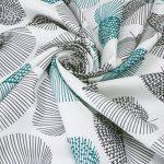 Gwell Nappe Rectangulaire Tissu Oxford Lavable Entretien Facile Résistant 180*140cm/ 240*140cm/ 260*140cm de la marque GWELL image 3 produit