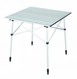 High Peak Sevilla Table de camping alu pliable argent de la marque High Peak image 0 produit