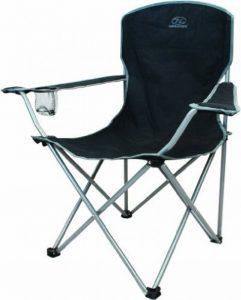 Highlander Traquair Chaise de camping pliante de la marque Highlander image 0 produit