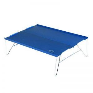 Homyl Pique-nique Table Basse Pliante en Aluminium Tables Jardin d'appoint - 10Kg Pliable de la marque Homyl image 0 produit