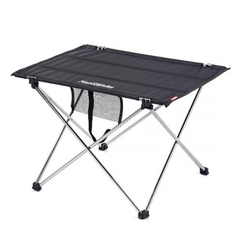 Table pliante camping valise en alu pour 2019 - faites des ...