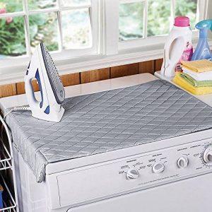 Iron Anywhere 56110 Table pliante pour Camping/caravane Miroir de voyage - 800 x 450 mm-Housse de Table à repasser de la marque Delight image 0 produit