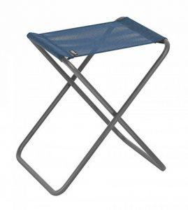 Lafuma Tabouret pliant de camping, PH, Batyline, Bleu, LFM1390-8547 de la marque Lafuma image 0 produit