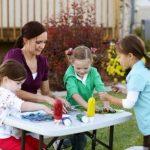 Lifetime Table de pique nique pour Enfant Almond 82,5 x 90,1 x 53,5 cm 280094 de la marque Lifetime image 4 produit
