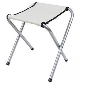 Lifeyz, chaise de camping pliable, tabouret de pêche solide pliant pour le camping, la randonnée de la marque Lifeyz image 0 produit