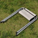 Lifeyz, chaise de camping pliable, tabouret de pêche solide pliant pour le camping, la randonnée de la marque Lifeyz image 3 produit