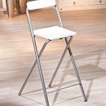 Link 50901400 Inet Chaise de bar Blanc de la marque Links image 2 produit