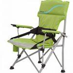 Meerweh La Mer mal Chaise pliante Deluxe XXL avec porte-gobelet et décapsuleur Relax Camping Chaise Pêcheur XXL de la marque Meerweh image 1 produit