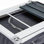 meuble de rangement pour camping TOP 3 image 3 produit