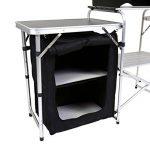 meuble de rangement pour camping TOP 8 image 2 produit