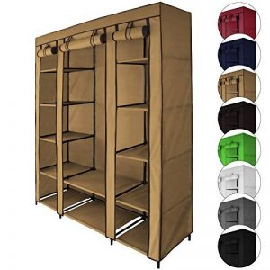 meuble penderie camping TOP 2 image 0 produit