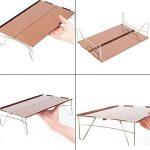 mini table pliante camping TOP 12 image 2 produit