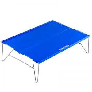 mini table pliante camping TOP 5 image 0 produit