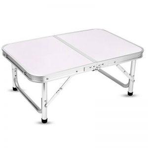 mini table pliante camping TOP 7 image 0 produit