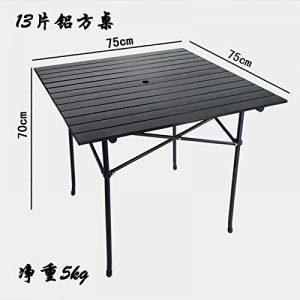 mini table pliante camping TOP 9 image 0 produit
