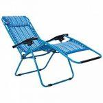 Mountain Warehouse Chaise de jardin inclinable - accoudoirs, chaise de camping coussin de tête rembourré, chaise de pique-nique durable, tabouret de bureau décontracté - Pour l'extérieur, la plage, le jardin de la marque Mountain Warehouse image 2 produit