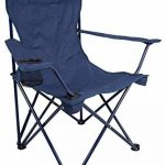 Mountain Warehouse Chaise pliante - Tabouret compact léger, porte-gobelet intégré, chaise longue pratique, canapé simple à transporter - Pour les barbecues d'été, le jardin, les pique-niques de la marque Mountain Warehouse image 1 produit