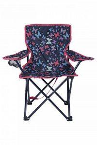 Mountain Warehouse Mini Camping pique-nique de plage Festival pour enfants Chaise pliable de la marque Mountain Warehouse image 0 produit