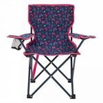 Mountain Warehouse Mini Camping pique-nique de plage Festival pour enfants Chaise pliable de la marque Mountain Warehouse image 1 produit
