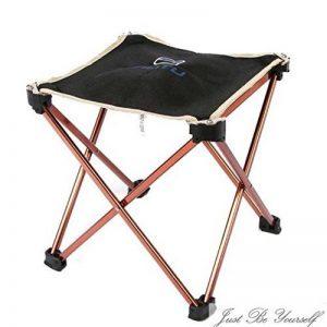 MuSheng(TM)Chaise pliante de camping Siège extérieur léger et durable - parfait pour le camping de la marque MuSheng(TM) image 0 produit