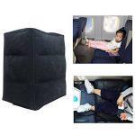 Oreiller de voyage gonflables de AirGoods pour le repos des pieds et les enfants dormant dans les avions de la marque AirGoods image 4 produit