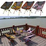 Peerless Ultra Light Beach Camping Randonnée pliable portable léger Chaise de la marque Peerless image 1 produit
