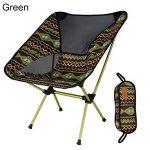 Peerless Ultra Light Beach Camping Randonnée pliable portable léger Chaise de la marque Peerless image 2 produit