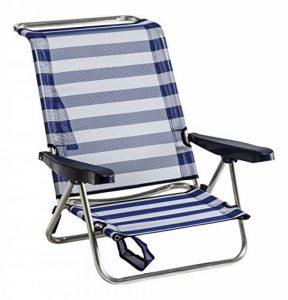 petite chaise de plage TOP 0 image 0 produit