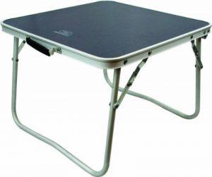 petite table de camping TOP 1 image 0 produit