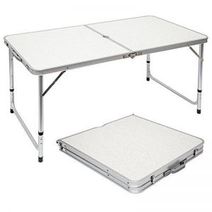 petite table de camping TOP 2 image 0 produit