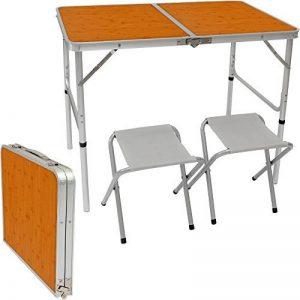 petite table de camping TOP 9 image 0 produit
