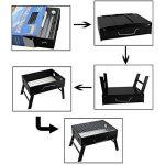 petite table pour camping TOP 11 image 3 produit