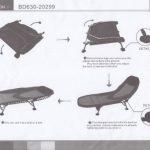 prix chaise pliante camping TOP 0 image 1 produit