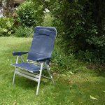 prix chaise pliante camping TOP 6 image 3 produit