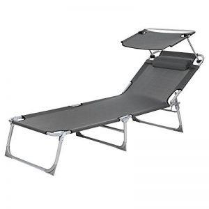 prix chaise pliante camping TOP 9 image 0 produit
