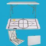 prix table de camping pliante TOP 13 image 3 produit
