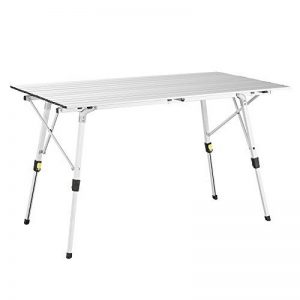 prix table de camping pliante TOP 6 image 0 produit