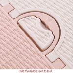 REKYO 2 Packs De Pliage Tabouret Marche-pied Pour Tout-petits Petit Portable Pliant Tabouret Marche-pied de la marque REKYO image 4 produit