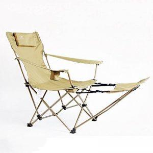 siège camping avec repose pied TOP 12 image 0 produit