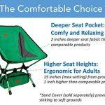 siège de camping pliant léger TOP 9 image 2 produit
