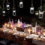 SONNENGLAS Sun Jar. Lanterne de verre solaire originale d'Afrique du Sud. Avec USB. Impact social et commerce équitable. 1 litre. Temps d'exécution de 12 heures. Pot solaire de la marque SONNENGLAS® image 2 produit