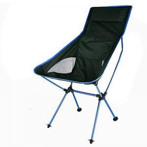 Sxinga pliante portable Chaise de camping pour femmes enfants Hommes ultraléger Pêche Chaise Capacité de 149,7kilogram pour la randonnée Camping Garden Beach pique-nique Festival de la marque Sxinga image 0 produit