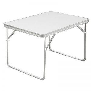 table aluminium pliable TOP 2 image 0 produit