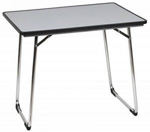 table basse camping TOP 2 image 0 produit