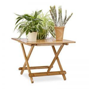 table basse pliante pour camping TOP 10 image 0 produit